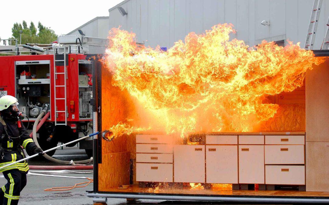SSIAP 1 – Agent des services de sécurité incendie et d'assistance à personnes