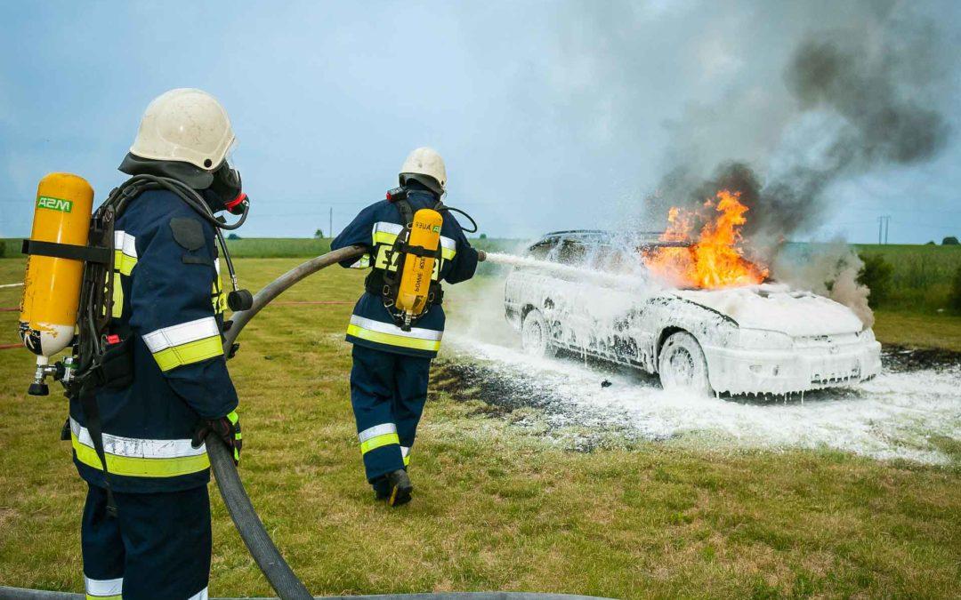 SSIAP 2 – Chef d'équipe des services de sécurité incendie et d'assistance à personnes